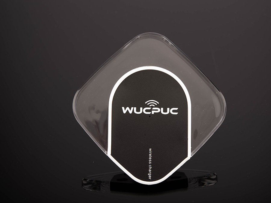 WucPuc Mobile Phone Charger